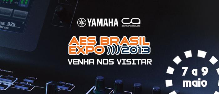 AES Brasil 2013