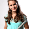 Flautas Transversal na Yamaha Music School