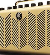THR | Amplificador