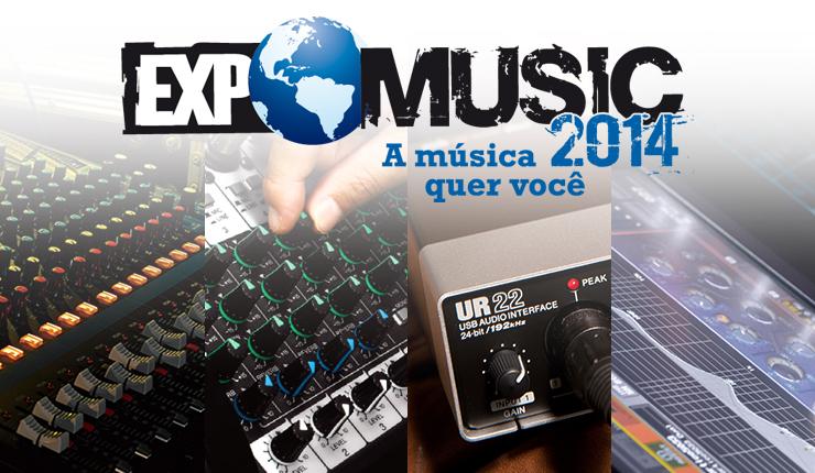 Expomusic 2014