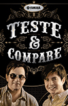 Teste & Compare - Ch&X