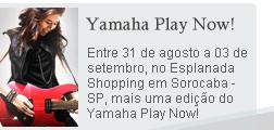 Yamaha Play Now!