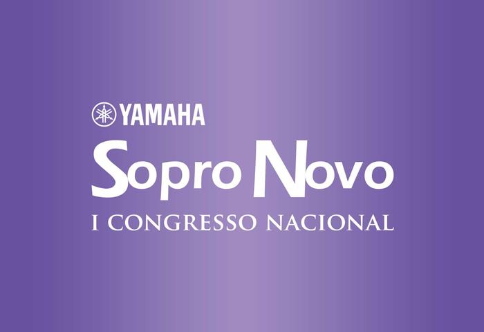 1° Congresso Nacional Sopro Novo