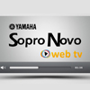 Sopro Novo Web TV